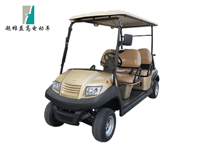 4座高尔夫车EG204AK