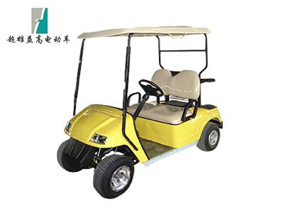 2座高尔夫车EG2028K