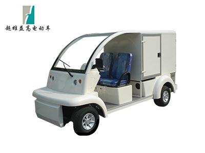 2座电动餐车EG6063KXC