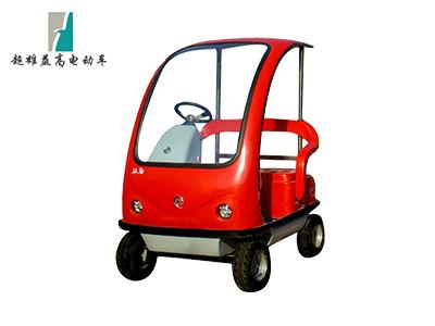 2座电动代步车自由鸟改进型