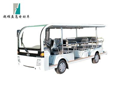 14座新款燃油车FT-14