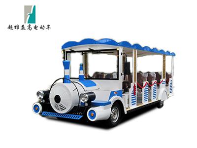 14-28座小火车款观光车