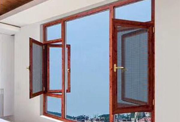 桂林断桥铝门窗厂介绍定做门窗时的要点