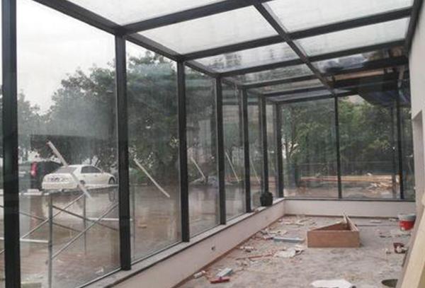 桂林玻璃阳光房制作哪家好_博雅门窗经验丰富值得信赖