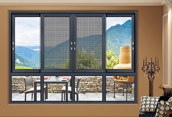 桂林推拉窗的优缺点有哪些?