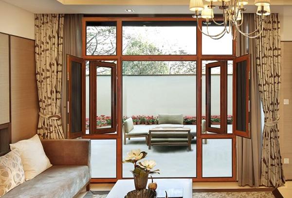 过福年|桂林断桥铝门窗|推拉门窗安装就找博雅门窗厂