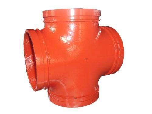 麻城市/武穴市关于消防沟槽管件的安全问题
