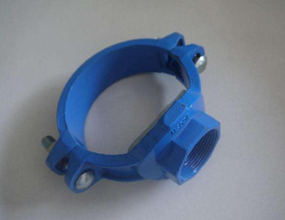 不用专业工具鉴别沟槽管件质量的小窍门