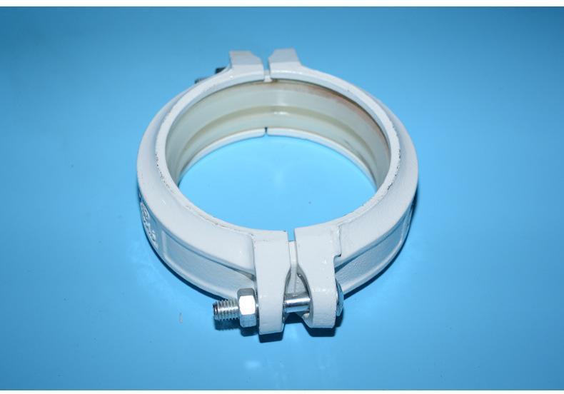 沟槽管件的普及使用有助于行业经济的发展