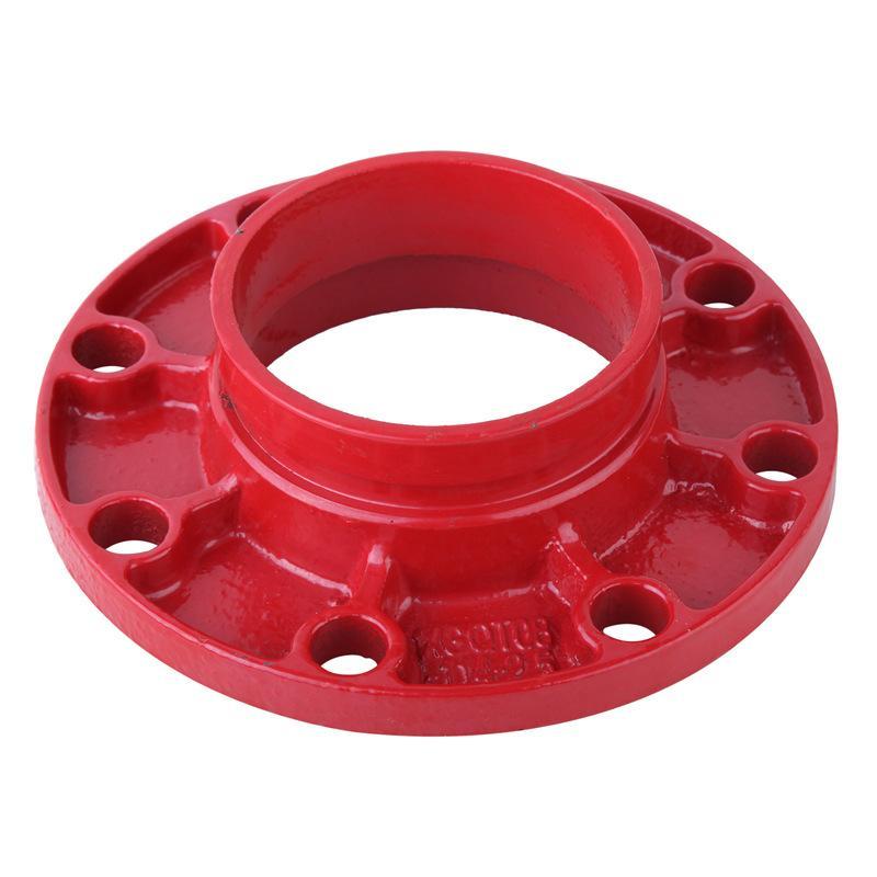 安装给水沟槽管件时避免出现腐蚀的解决方法