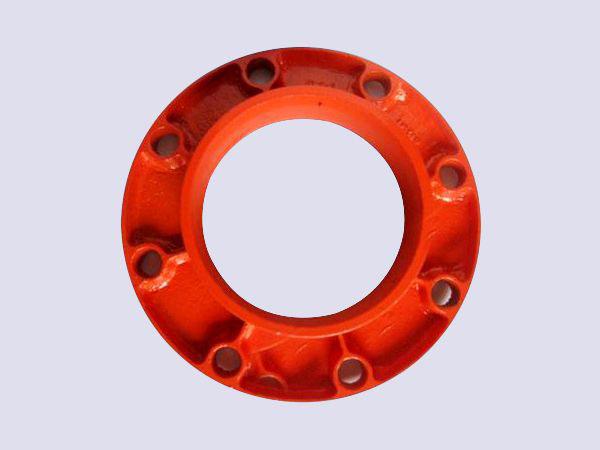 深圳衬塑沟槽管件