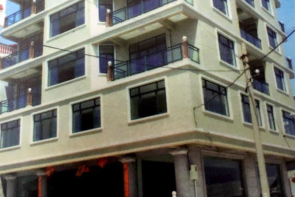 樂清市石帆鄉私人住宅裝修工程