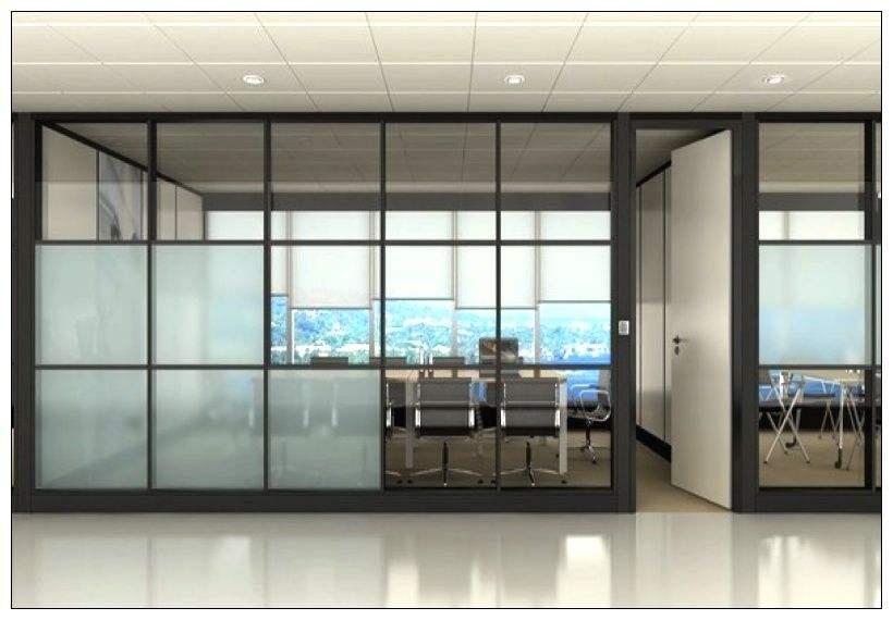 南京办公室玻璃隔断在日常使用的时候有哪些功能