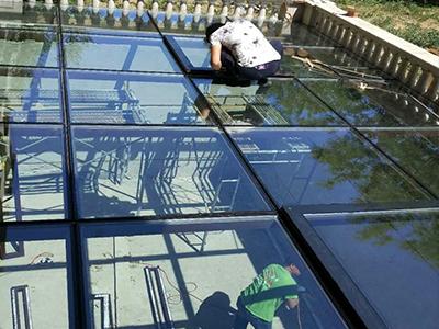 铝木复合门窗定制