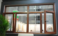 沈陽鋁包木窗