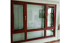 正確保養鋁木門窗的五種方式