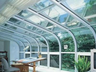 這7看陽光房設計方案,休閑又美觀,趕緊一起學習起來!