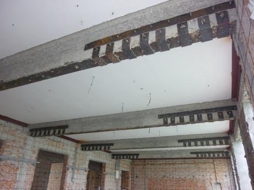 北京粘钢板加固方法的优点有哪些?