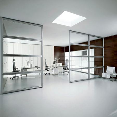 西安钢铝单玻高隔
