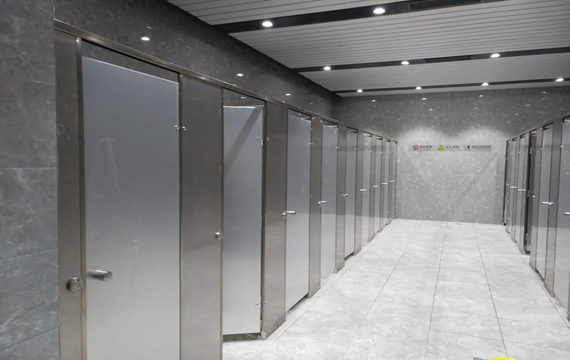西安卫生间隔断厂家推荐卫生间隔断日常保养方法