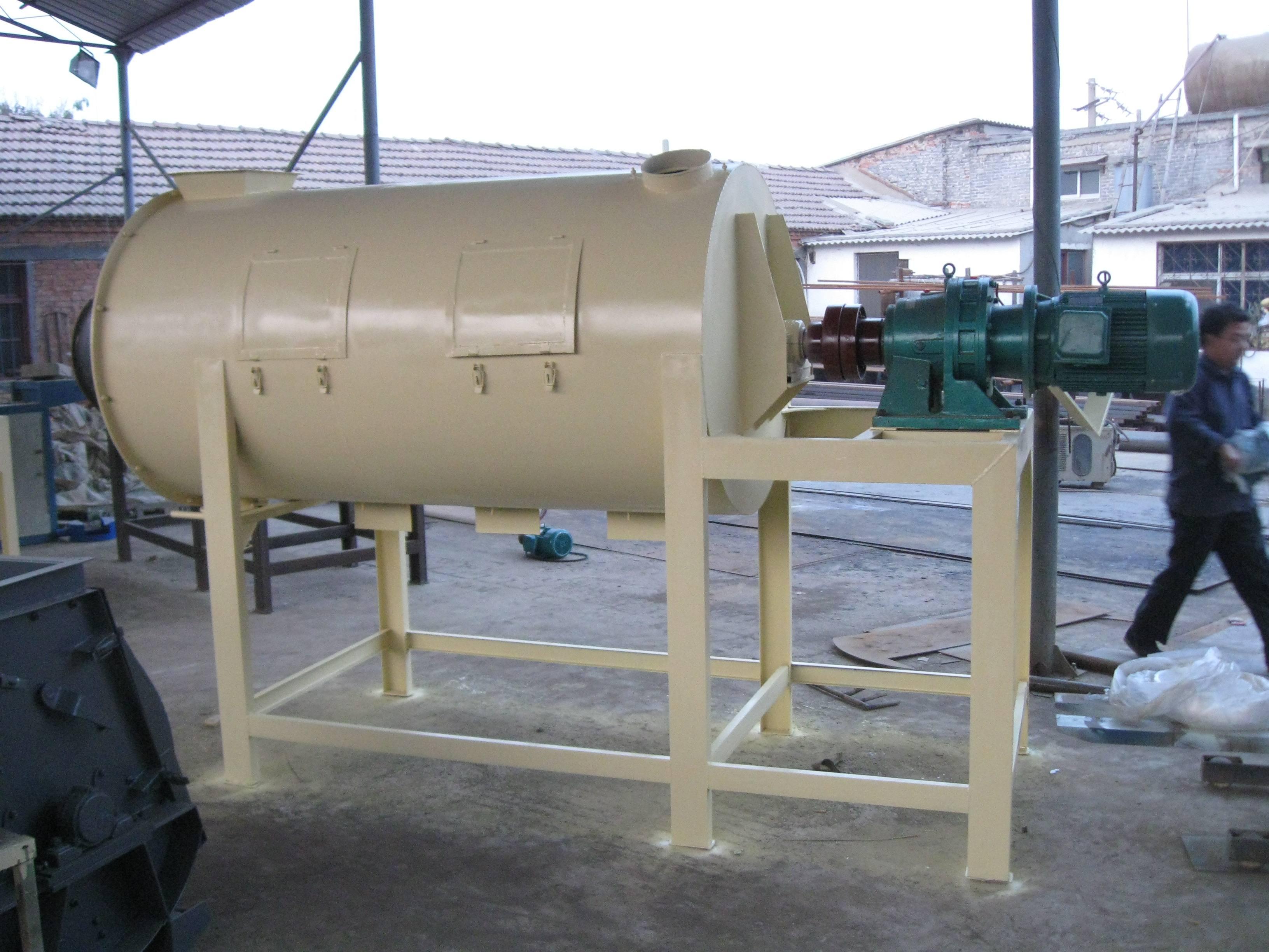 北京全自动干粉砂浆设备