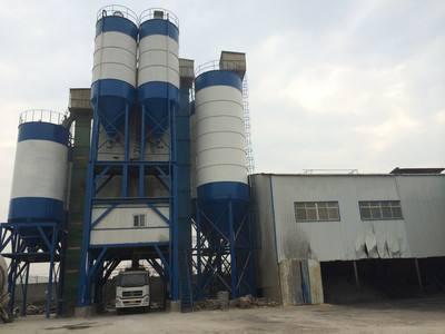 天津干粉砂浆全套设备