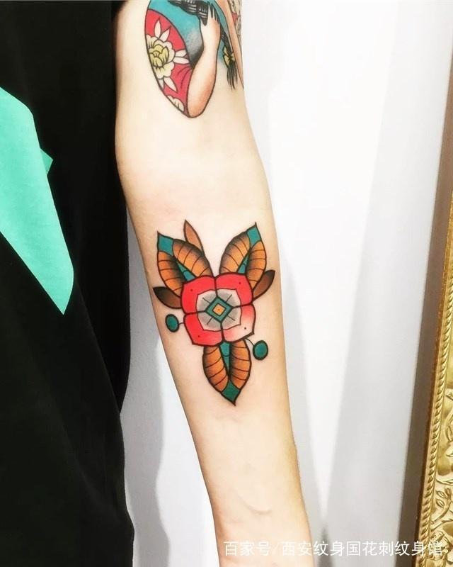 西安纹身培训