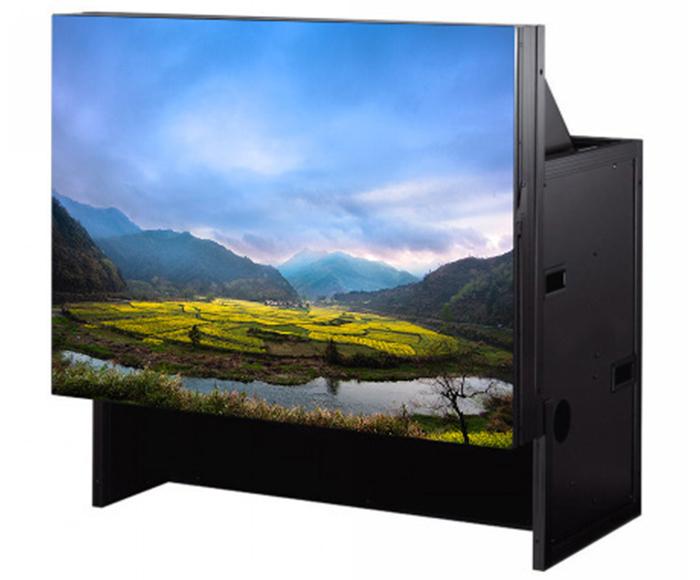 84寸DLP大屏幕