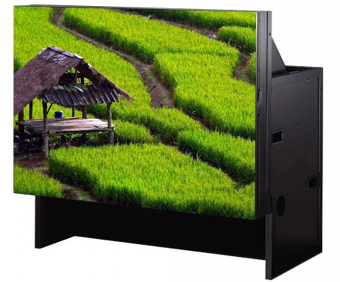 80寸DLP大屏幕