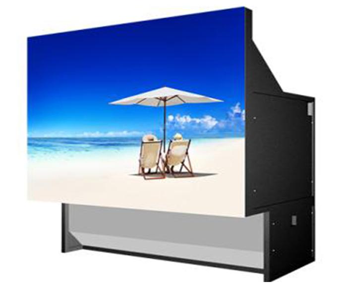 50寸DLP大屏幕(UHP双灯)