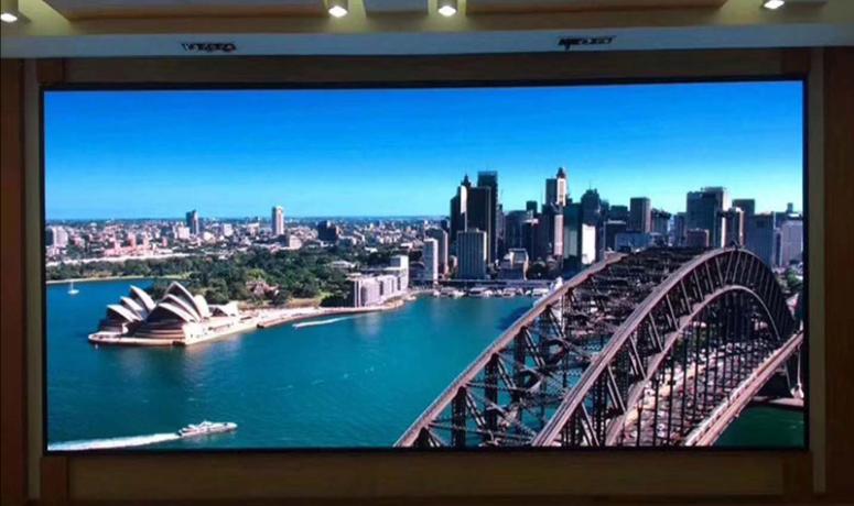 期望2020显示屏市场:预计全彩LED显示屏将全面爆发