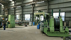 昆明镀锌管生产设备