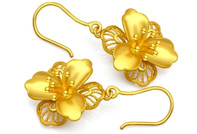 你的黄金饰品保养对了吗?