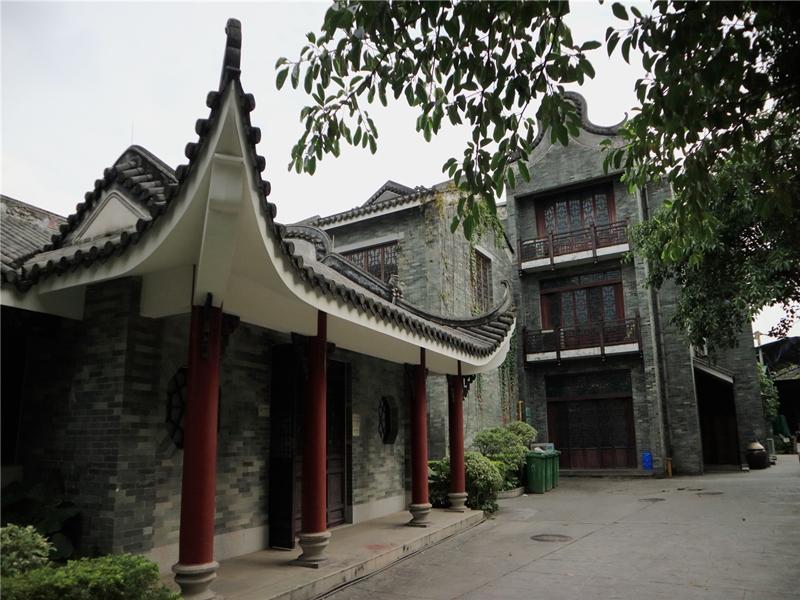四川青磚廠家給大家講講古代人為何比較喜歡青磚