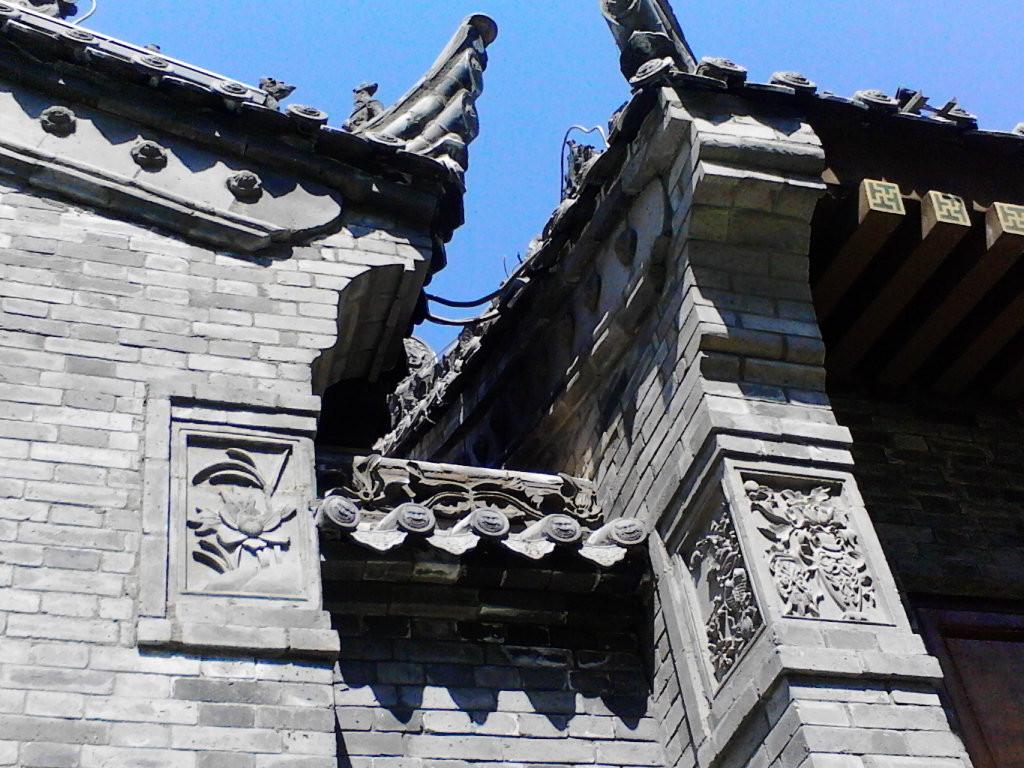 你對四川古建磚瓦的了解有多少?