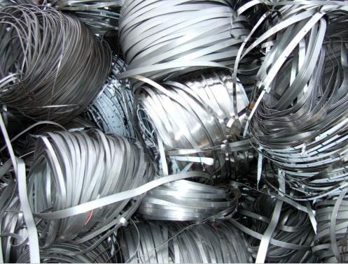 废铝再生行业潜力大