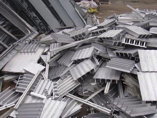 铝废料该如何回收处理
