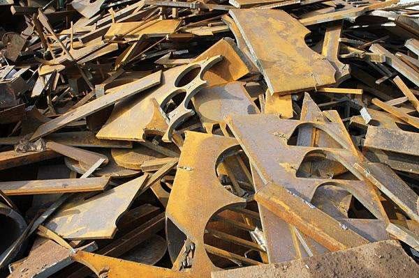 桂林废铁回收促进环保事业快速发展