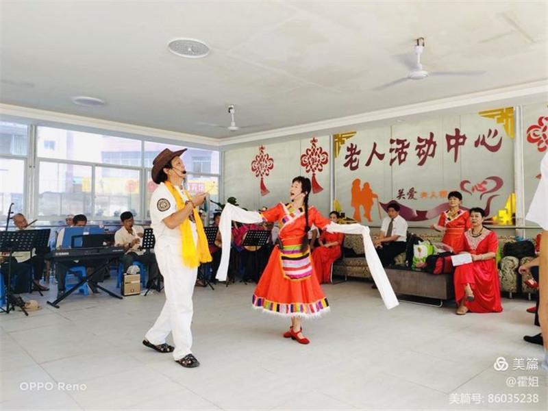 桂林服务好的养老院-惠福老年公寓