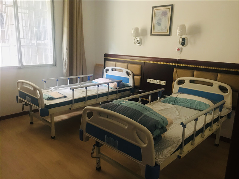 养老公寓床位