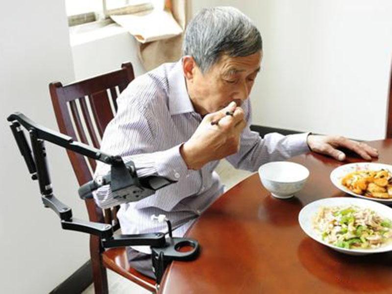桂林养老院_老年人科学饮食搭配_惠福老年公寓