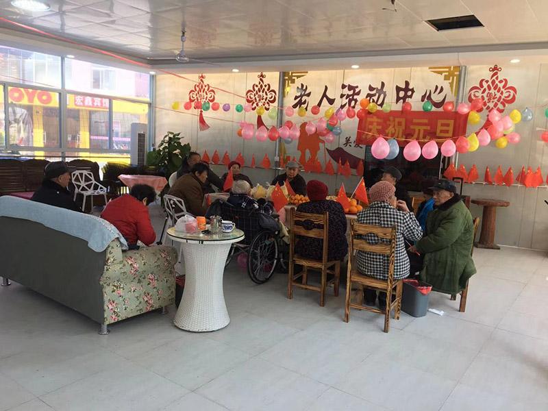 桂林服务好的养老院老人生活照料服务要求