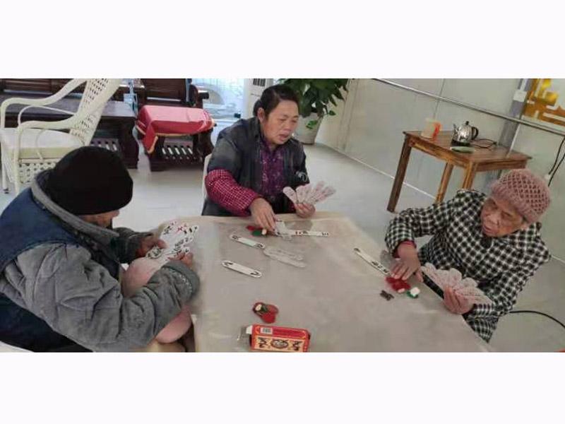 老人到桂林养老院养老有什么好处
