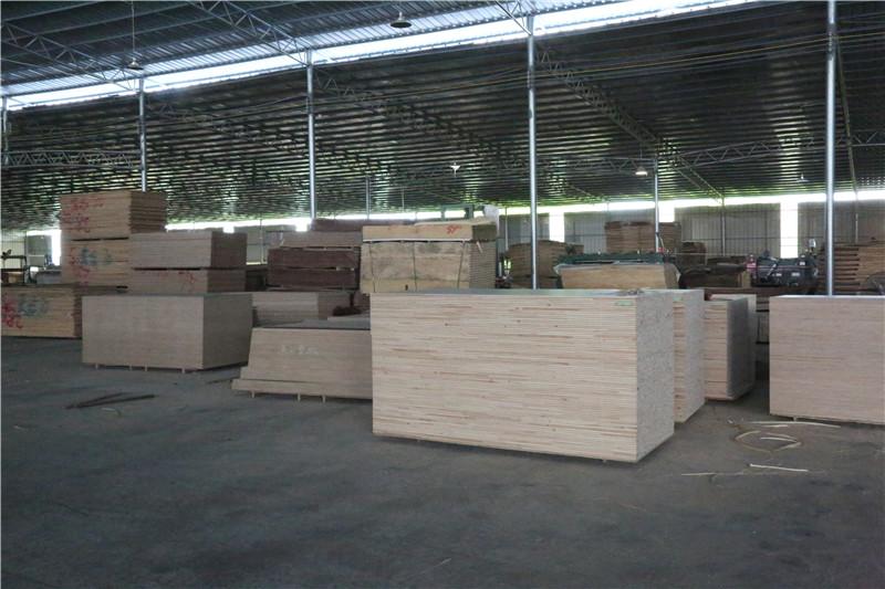 桂林香杉木生态板