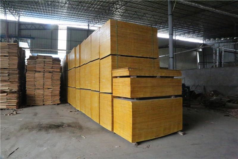 建筑模板厂商
