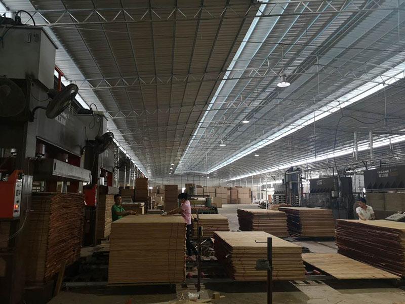 香杉木胶合板厂家