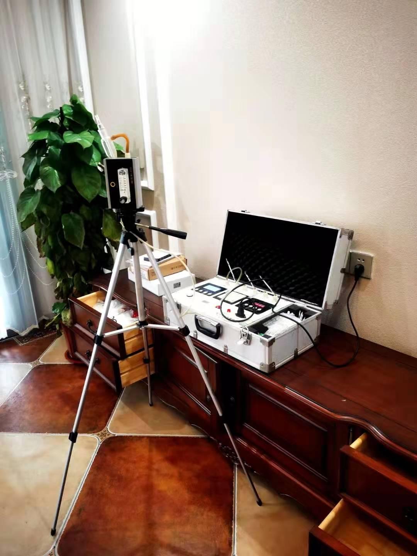 桂林新房空气检测