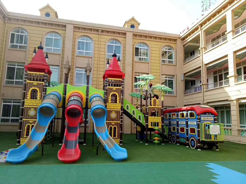 襄阳幼儿园装修公司浅析幼儿园改造需把握要点