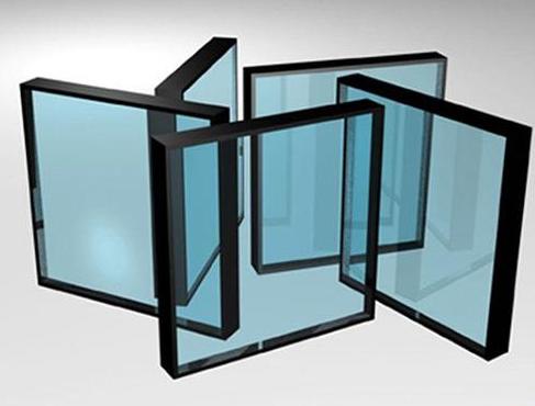 百葉裝在中空玻璃內不但美觀實用還克服了清潔麻煩的缺點