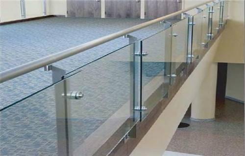 柳州栏杆玻璃